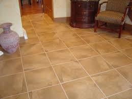 Ceramic Tile Floors Level 1