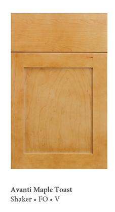 Avanti maple cabinets bar cabinet for Avanti kitchen cabinets